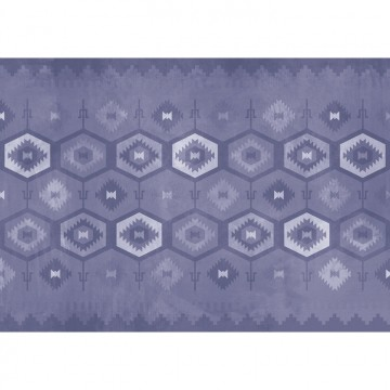 6500010 CARPET PURPLE