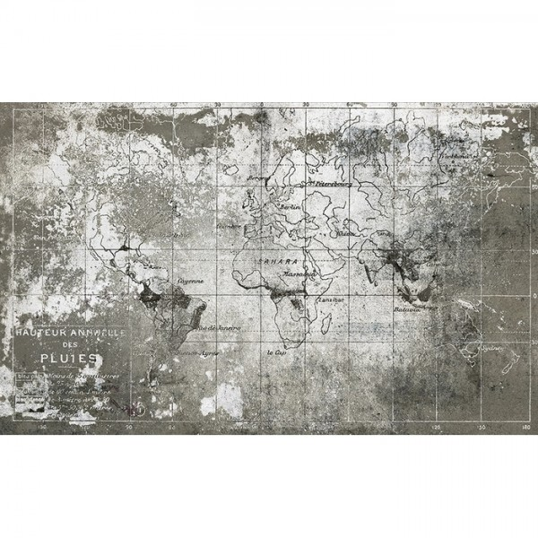 6800307 OLD MAP STEEL