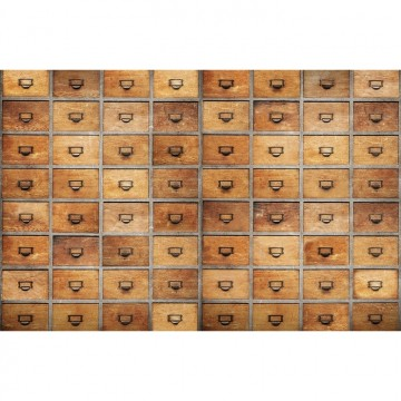 6800508 DRAWERS WOOD