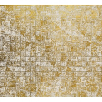 6800603 WAVES TILES GOLD