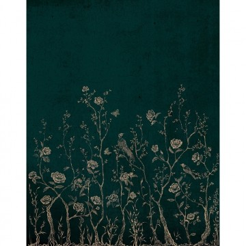 6800733 CHINOISERIE 2.0 EMERALD