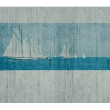 JO 1003-1 Sailboat