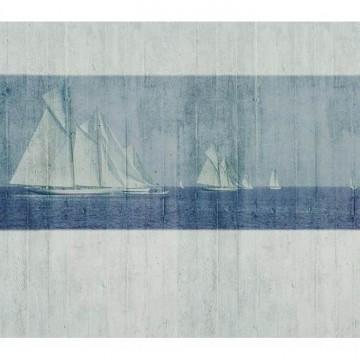 JO 1003-2 Sailboat