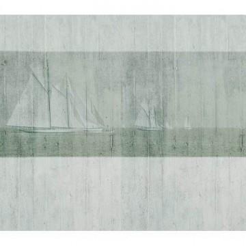 JO 1003-3 Sailboat