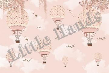 Balloon Ride Flowers
