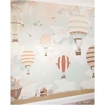 Balloon Ride VII