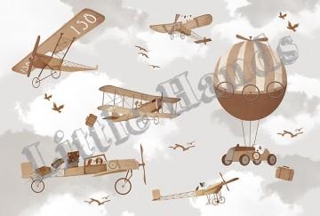 Flying VI