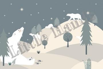 Polar Bears I