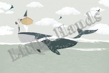 Whales II
