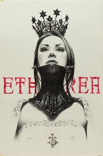 ETHEREA II INKFRGR16