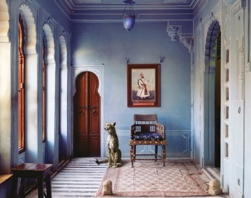 THE MAHARAJAS APARTMENT INKDUYN1801