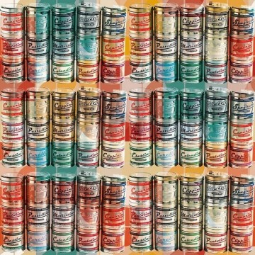 TIN CAN INKFEKD1501