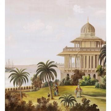 INDIA COULEUR