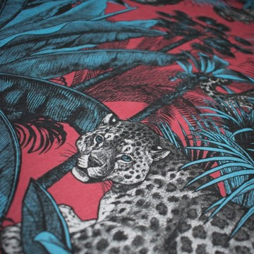Faunacation Jungle Cat DVS003