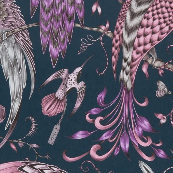 Audubon Pink WP W0099-04