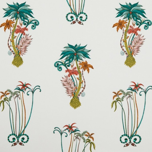 Jungle Palms Jungle WP W0101-02