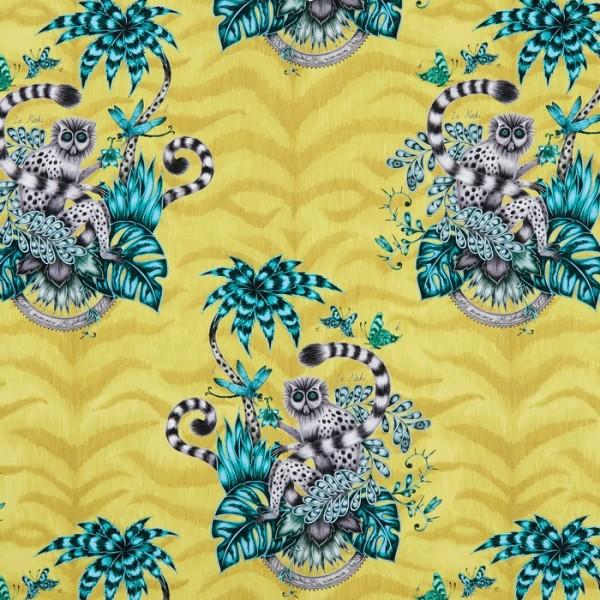 Lemur Lime WP W0103-02