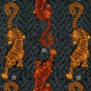 Tigris Flame Velvet F1213-01