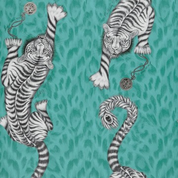 Tigris Teal WP W0105-05