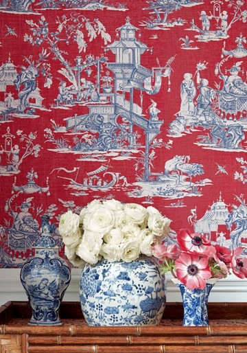 T75465 CHENG TOILE