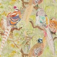 FG085_Y101 GAME BIRDS