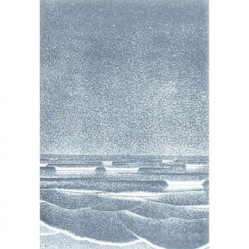 23184 FLUORESCENT SEA