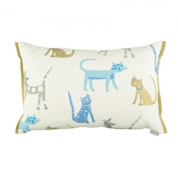 VNC3318 01 PRETTY KITTY CUSHION PRETTY KITTY-01