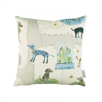 VNC3324 01 BARK LIFE CUSHION BARK LIFE-01