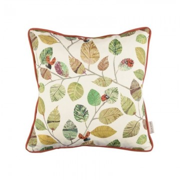 VNC3334 01 LADYBUGS CUSHION LADYBUGS-01