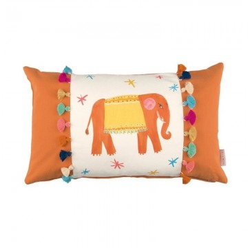 VNC3335 01 ELEPHANT CUSHION ELEPHANTASTIC-01