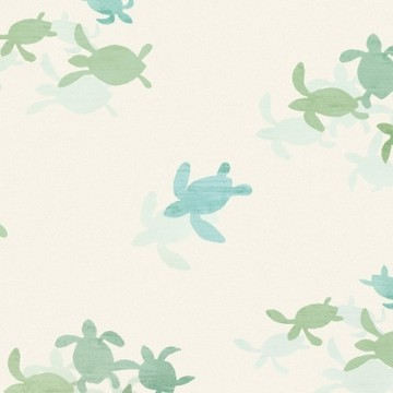W584-01 TINY TURTLES