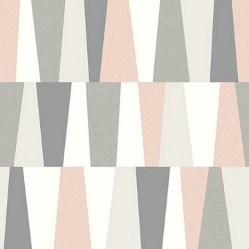 MG40801 STRIPE GEOMETRIC
