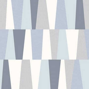 MG40802 STRIPE GEOMETRIC