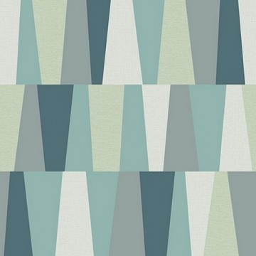 MG40804 STRIPE GEOMETRIC