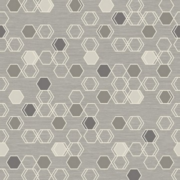 MG41008 HONEYCOMB GEOMETRIC