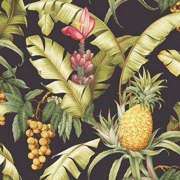 TP80000 PINEAPPLE FLORAL