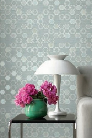 MG41005 HONEYCOMB GEOMETRIC