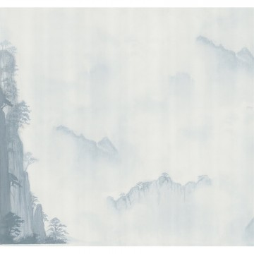 FOGGY LANDSCAPE 18025-1