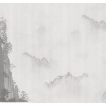 FOGGY LANDSCAPE 18025-2