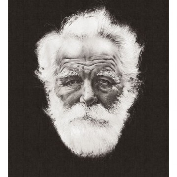 THE OLD MAN 18089-2