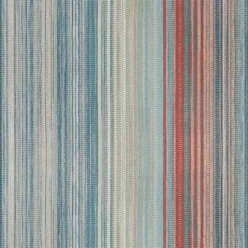Spectro Stripe Teal-Sedona-Rust 111961