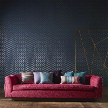Tessellation Graphite 111984