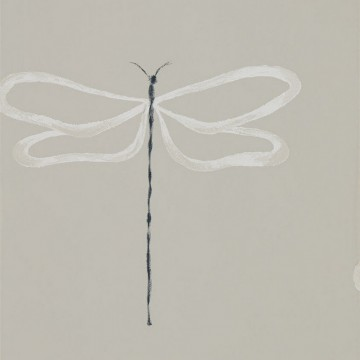 Dragonfly Parchment 111933