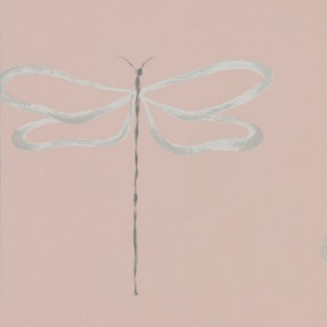 Dragonfly Rose 111934