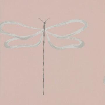 Dragonfly Rose 111934