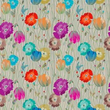 Poppies - 10194