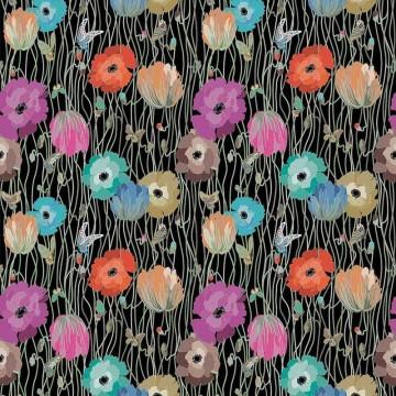 Poppies - 10195