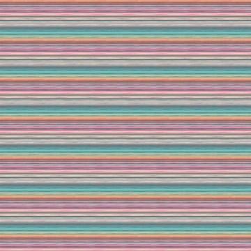 Riga Multicolore Orizzontale - 10198