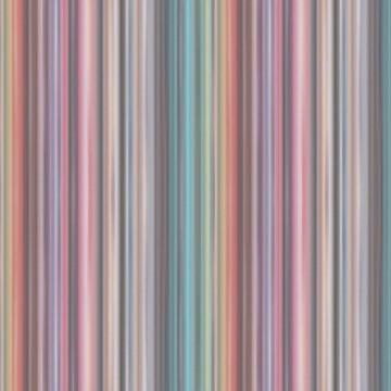 Riga Multicolore Verticale - 10180