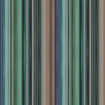 Riga Multicolore Verticale - 10181